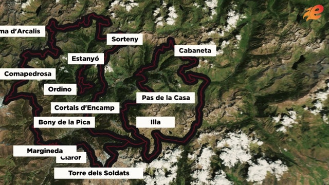 Andorra Ultra Trail 2017
