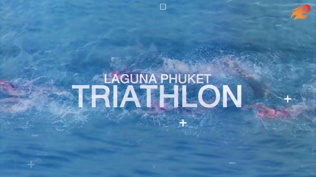 Laguna Phuket Triathlon 2018