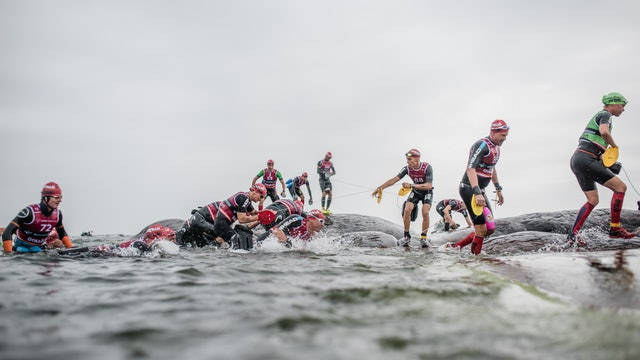 ÖTILLÖ - Otillo World Championships 2019 Highlights
