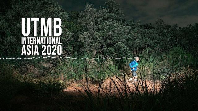 UTMB® International 2020 - Thailand by UTMB® & Panda Trail by UTMB® 2020