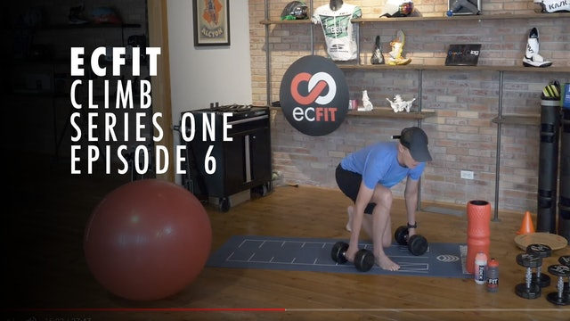 ECFIT - Climb Series 1 - Episode 6
