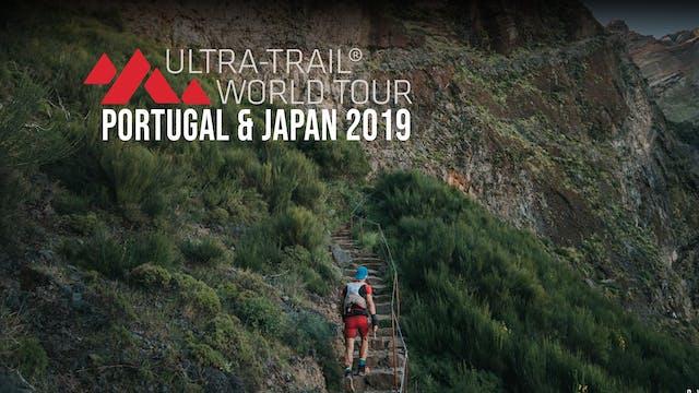 Ultra Trail World Tour Mag - MADEIRA ...