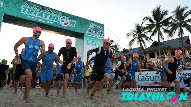 Laguna Phuket Triathlon 2019
