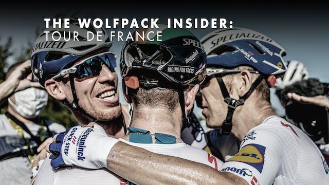 TRAILER - Wolfpack Insider: Tour de F...