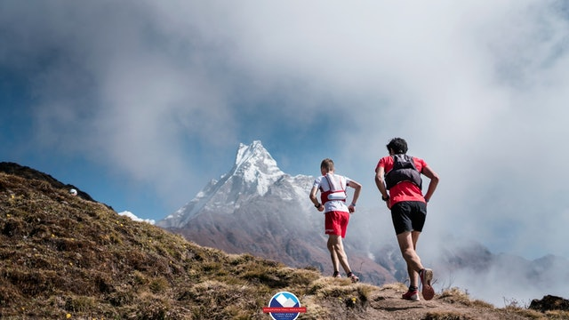Salomon Golden Trail World Series 2019 – The Final, Annapurna Trail Marathon