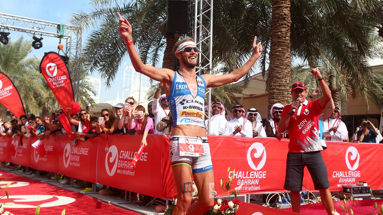 Challenge Bahrain 2014
