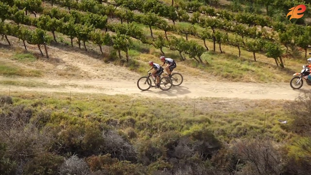 Cape Epic 2018 - Stage 7
