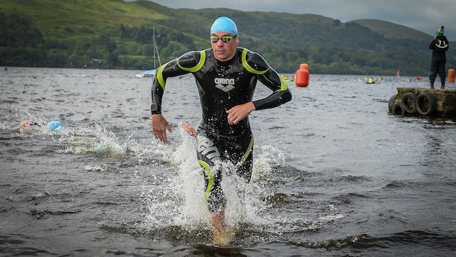 Bala Big Bash 2019 (Round 3 Welsh Triathlon Super Series)