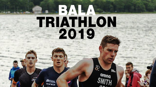 Bala Big Bash 2019 (Round 3 Welsh Tri...