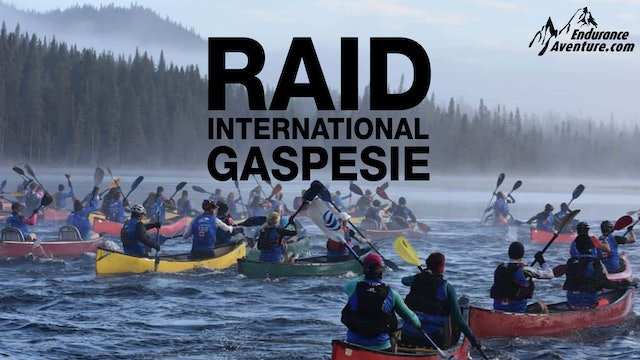 Raid International Gaspesie Boxset