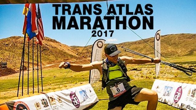 Trans Atlas Marathon 2017