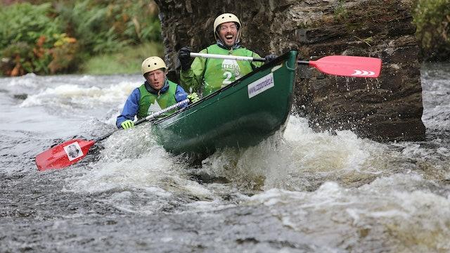 ITERA Ireland Expedition Race
