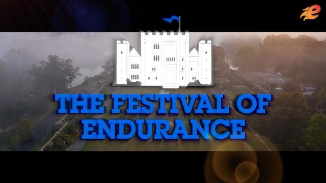 Festival of Endurance