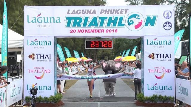 Laguna Phuket Triathlon