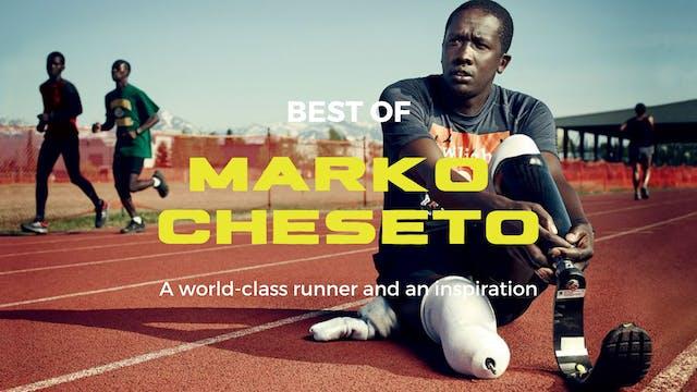 Best of Marko Cheseto