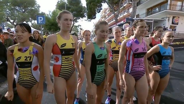 Super League Triathlon Mallorca 2018:...