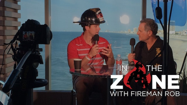 In the Zone with Ryan Richards