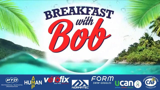 Breakfast with Bob Stay Home Edition ...