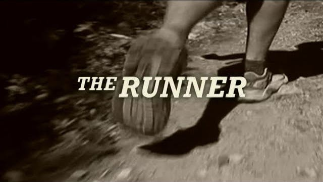 The Runner: David Horton's 2700 Mile ...