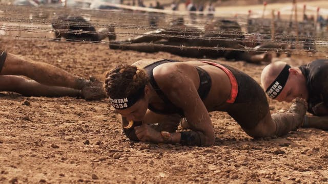 Barcelona Spartan Race 2018