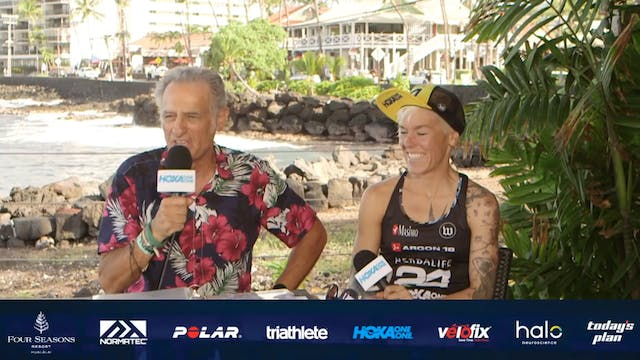 2018 Breakfast with Bob from Kona: He...