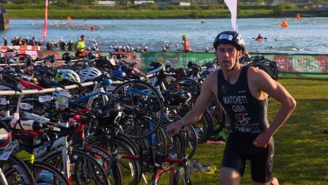 Llanelli Sprint Triathlon (Welsh Supe...