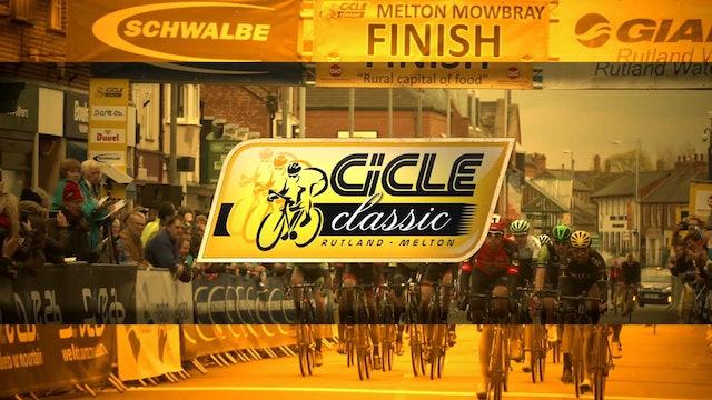 Cycle Classic - Rutland