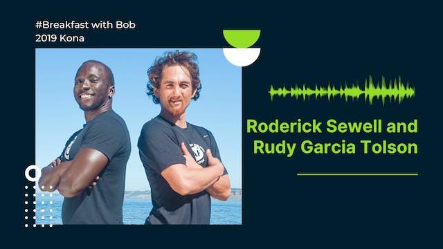 Breakfast with Bob 2019 Kona: Roderic...