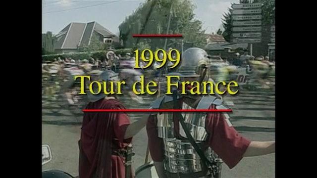 The Tour 1999 Part 1