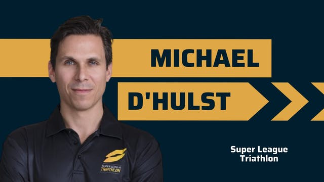 Michael D'Hulst
