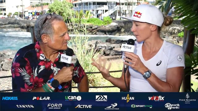 Breakfast with Bob 2019 Kona: Daniela...