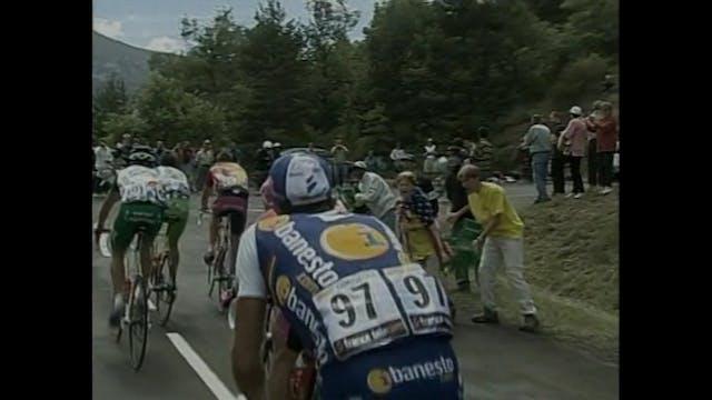 The Tour 2001 Part 3