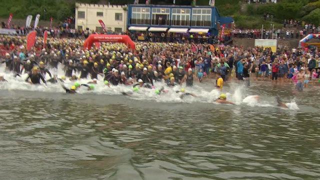 Triathlonguard Long Course Weekend 2017