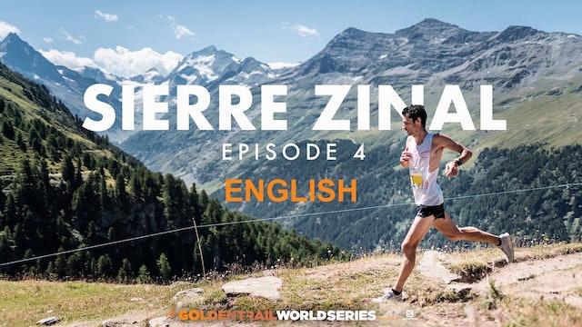 Race 4 - Sierre-Zinal