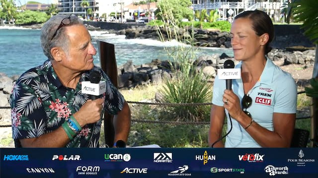 Breakfast with Bob 2019 Kona: Linsey ...