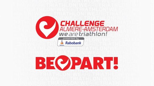 2017 ETU Challenge Almere Amsterdam