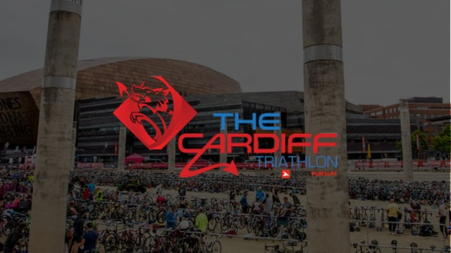 Cardiff Triathlon