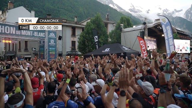 Race 2 - Mont Blanc Marathon