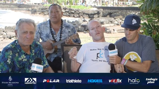 2018 Breakfast with Bob from Kona: Br...