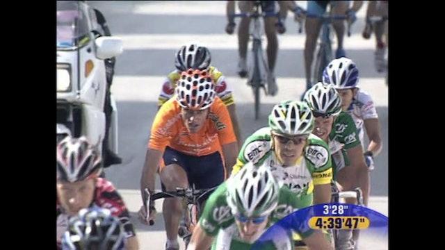 2006 Giro D'italia Part 2