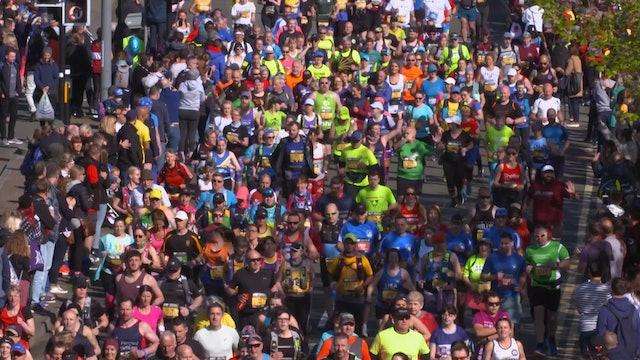 ABP Newport Wales Marathon and 10k