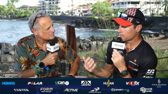 Breakfast with Bob 2019 Kona: Craig A...