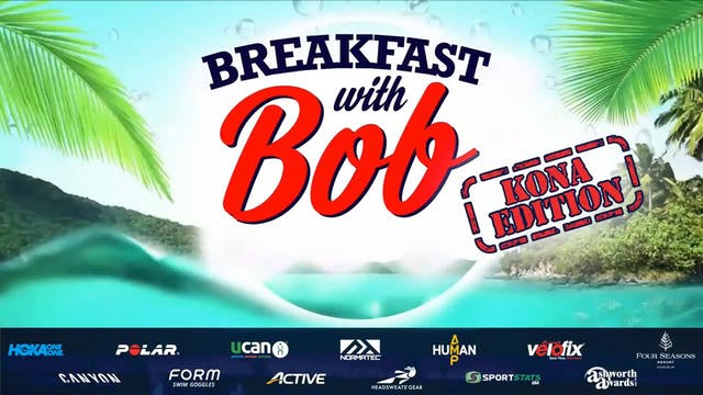 Breakfast with Bob 2019 Kona: James C...