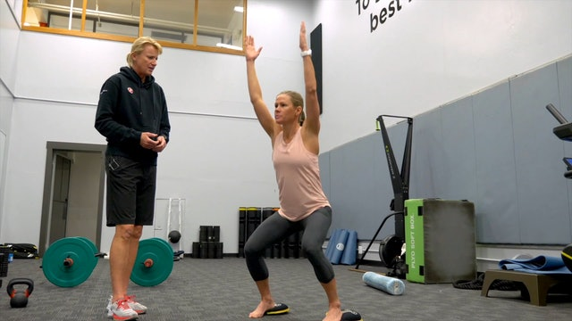 Self Mobility Assessment
