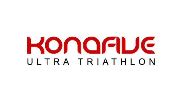 Kona Five Ultra Triathlon Feature Film