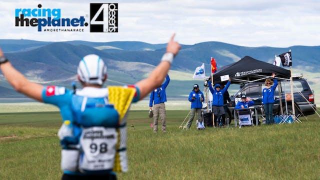 Racing the Planet | 4 Deserts Ultramarathon Series