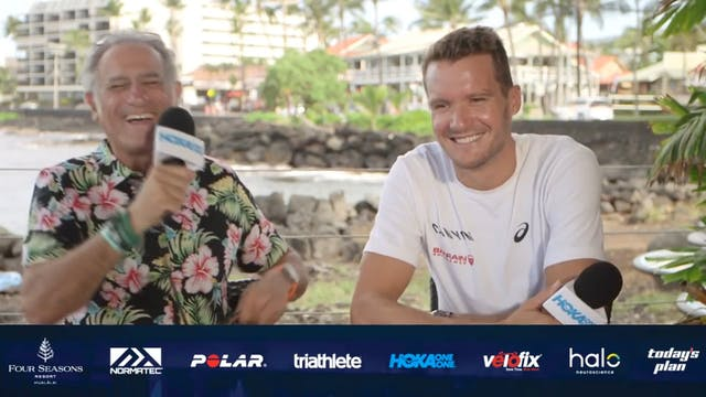 2018 Breakfast with Bob from Kona: Ja...