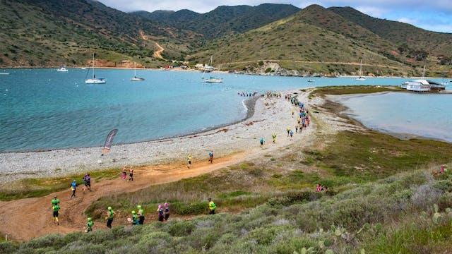 ÖTILLÖ: Catalina 2020
