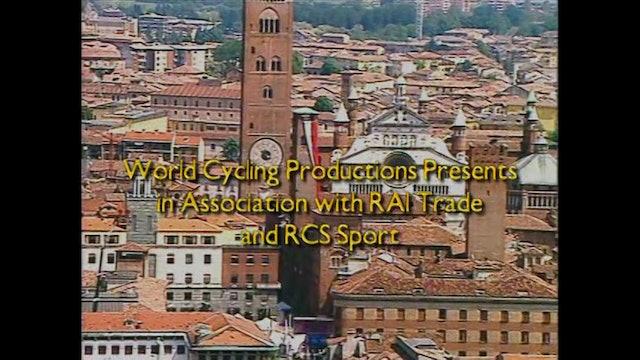 2006 Giro D'italia Part 1