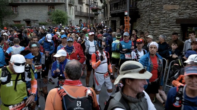 Andorra Ultra Marathon